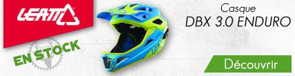 Casque Leatt DBX 3.0 Enduro