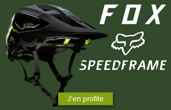 FOX SPEEDFRAME