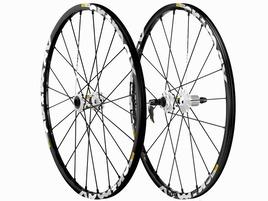 Mavic Paire de roues Crossmax ST 27,5'' 2015