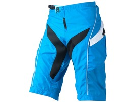 Kenny Short All Mountain Bleu 2016