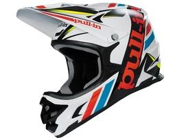 Pull-In Casque BMX-DH Multicolor 2016