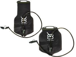 V8 Equipment Poche à eau Elite Ajustable