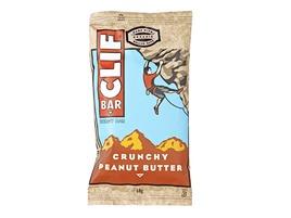 Clif Bar Barre énergétique goût beurre de cacahuètes