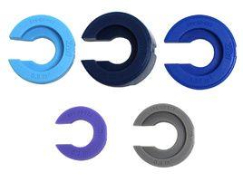 Fox Racing Shox Kit de cales de volume d'air pour amortisseur DPX2 et Float X