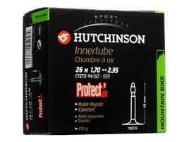Hutchinson Chambre à air Protect'air 26''