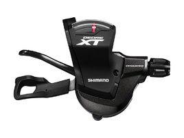 Shimano Commande de vitesses arrière XT SL-M8000 11 vitesses - Collier 2019