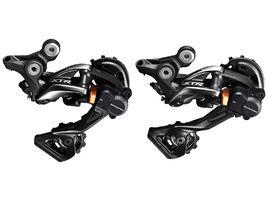 Shimano Dérailleur arrière XTR M9000 Shadow+ 11 vitesses