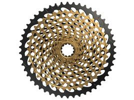 Sram Cassette XX1 Eagle XG-1299 12 vitesses Or - 10-50 dents 2019