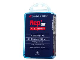 Hutchinson Kit de réparation Tubeless 2018