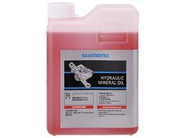 Shimano Huile minérale pour freins hydrauliques - 1000 ml