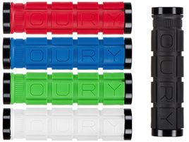 Oury Grips Lock On