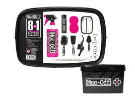 Muc-Off Kit de nettoyage 8 In 1