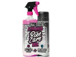 Muc-Off Pack Duo Nettoyant Lustrant