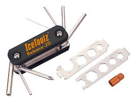 Icetoolz Multi outils 20 fonctions 93B1