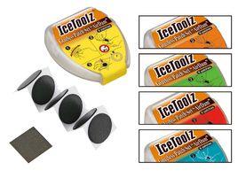 Icetoolz Kit de rustines autocollantes AirDam (set de 6 rustines) 56P6