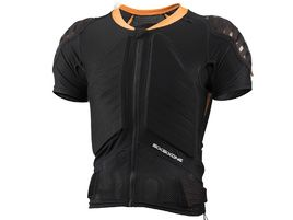 661 Sixsixone Protection dorsale Evo Compression Jacket Manches courtes Taille L