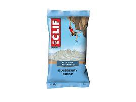 Clif Bar Barre énergétique goût myrtille