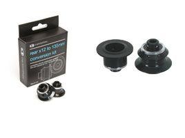 Crank Brothers Kit de conversion 9x135 mm QR pour Cobalt et Iodine