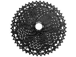 Sunrace Cassette MS8 11 vitesses Noir (11-42 dents) 2019