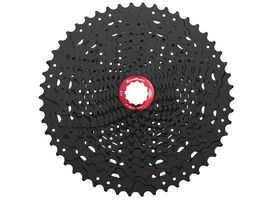 Sunrace Cassette MZ90 12 vitesses Noir - 11-50 dents 2018