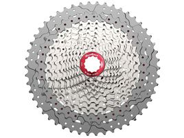 Sunrace Cassette MZ90 12 vitesses Argent - 11-50 dents 2020