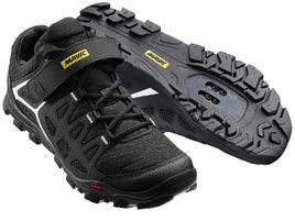 Mavic Chaussures Crossride Noir 2018