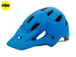 Giro Casque Chronicle Bleu MIPS 2018