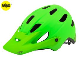 Giro Casque Chronicle Lime