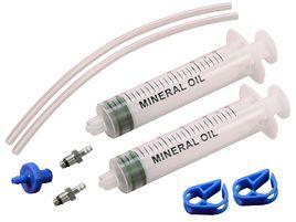 Formula Kit de purge pour huile minérale
