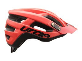 Urge Casque SeriAll Rouge - Taille S/M 2018