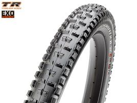 Maxxis Pneu High Roller II Plus Tubeless Ready EXO 27,5X2.80 2018