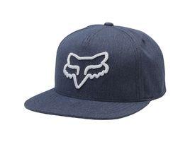 Fox Casquette Instill Snapback Bleu