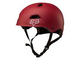 Fox Casque Bol Flight Sport  Rouge 2020
