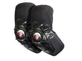 G-Form Coudières Pro X Elbow Pads Noir 2018