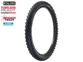 "Hutchinson Pneu Toro Koloss Tubeless Ready Spidertech 27,5"" 2019"