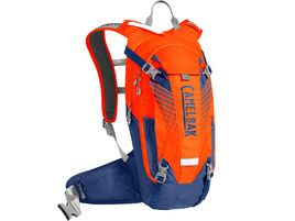 Camelbak Sac protection Kudu 8 Orange et Bleu