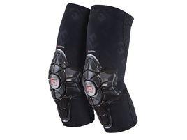 G-Form Coudières Enfant Pro X Elbow Pads Noir Logo