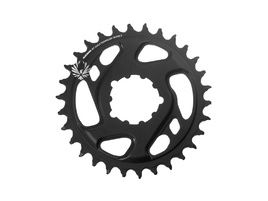 Sram Plateau X-Sync 2 GX Eagle Direct Mount 6 mm Noir