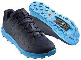 Mavic Chaussures XA Noir/Bleu 2019