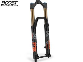"Fox Racing Shox Fourche 36 Float 29"" Factory - Grip2 - 15x110 Boost - Noir 2020"