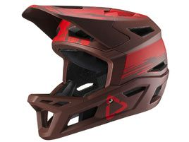 Leatt Casque DBX 4.0 Rouge 2019