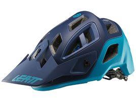 Leatt Casque DBX 3.0 All Mountain Bleu 2020