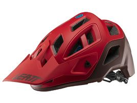 Leatt Casque DBX 3.0 All Mountain Rouge 2020