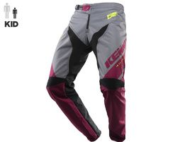 Kenny Pantalon Elite Enfant Burgundy 2019