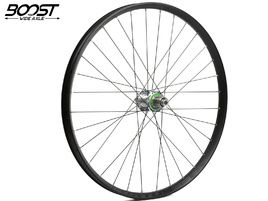 Hope Roue arrière Fortus 35 Argent 29'' Boost 148 mm - Corps XD 2020