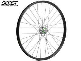 Hope Roue arrière Fortus 35 Argent 29'' Boost 148 mm - Corps XD 2019