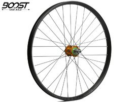 Hope Roue arrière Fortus 35 Orange 29'' Boost 148 mm - Corps XD 2019