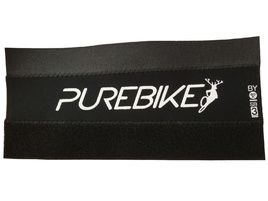 Purebike Protège base logo Purebike - 19,5 cm