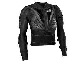 Fox Protection dorsale Titan Sport Noir 2020