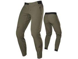 Fox Pantalon Flexair Vert Olive 2020